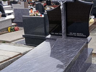 Nagrobki i grobowce w Rzeszowie