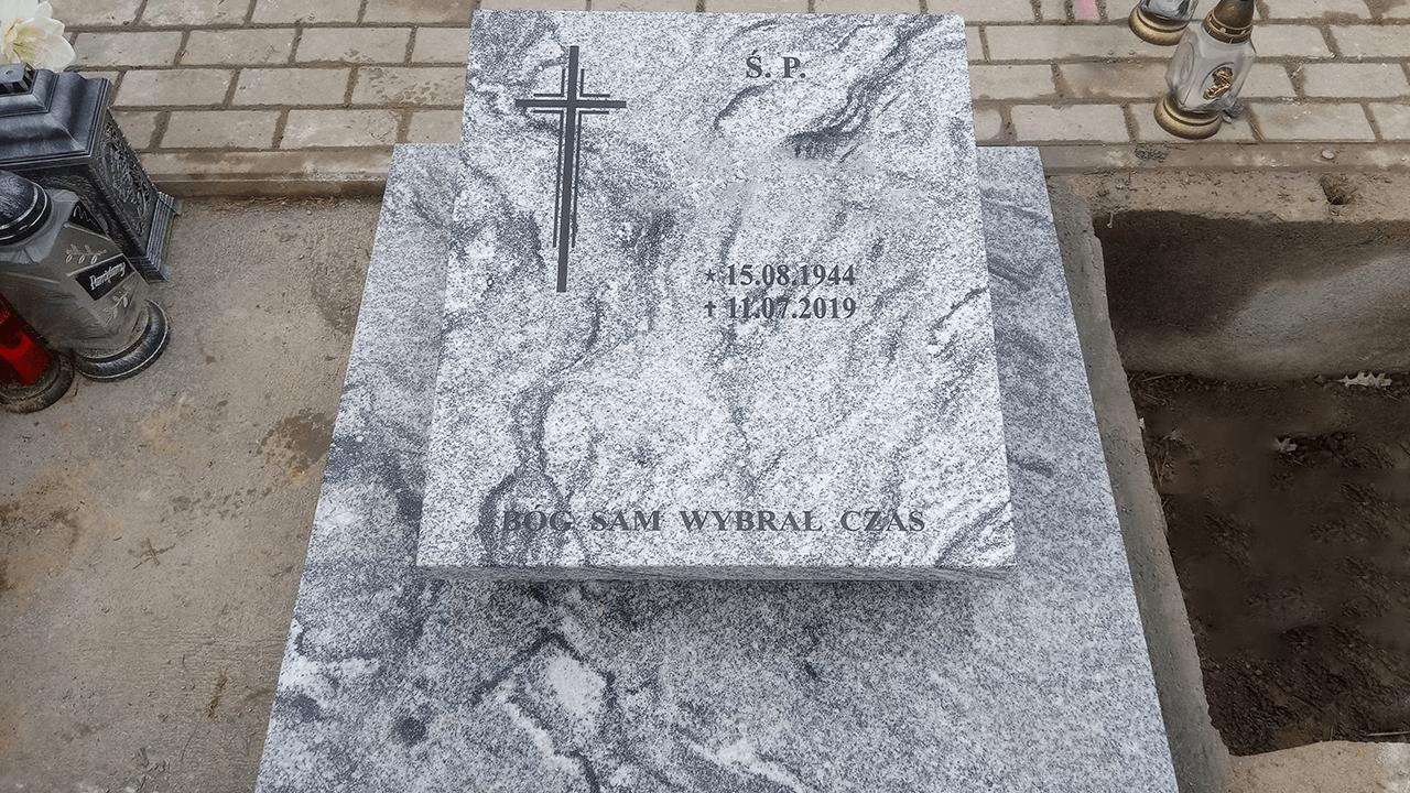 Kamieniarstwo nagrobne Rzeszów